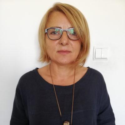 Claudia Georgescu