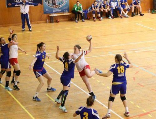Campionat european scolar handbal 2016